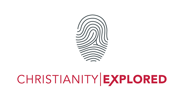 Christianity Explored - Iden Green