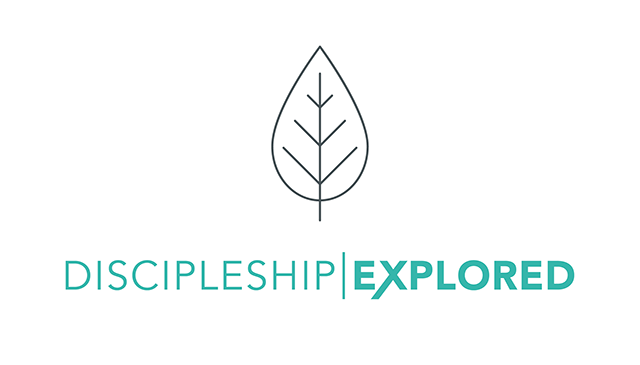 Discipleship Explored - Iden Green